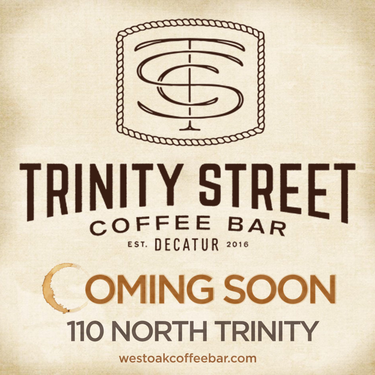 Trinity Street Coffee Bar