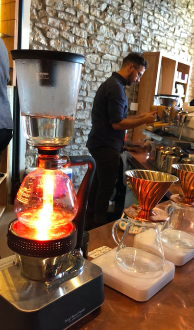 Ten Things You Might Not Know About Trinity Street Coffee Bar